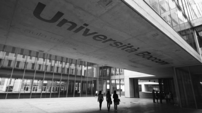Dual Degree with Università Bocconi (Milan, Italy) | Sciences Po School of Public Affairs